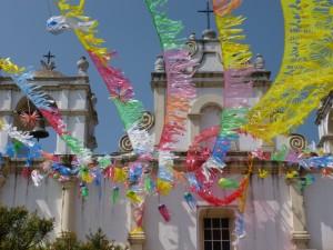 église de Antigua