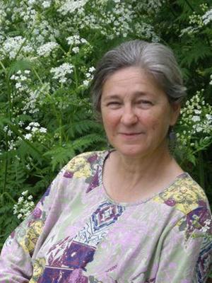Claudine Alberti professeur de français cours linguistiques